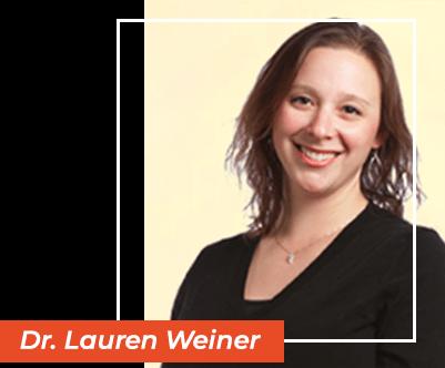 Dr. Lauren Weiner